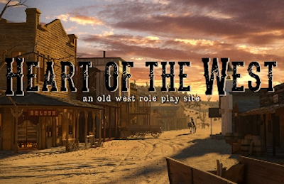 Heart of the West